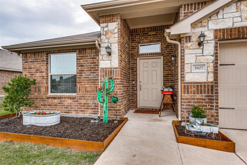 Sold Property   3907 Montecristo Lane Sanger, Texas 76266 4
