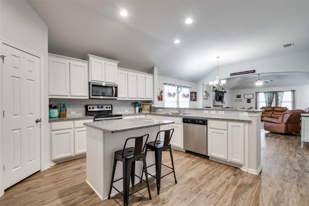 Sold Property   3907 Montecristo Lane Sanger, Texas 76266 7