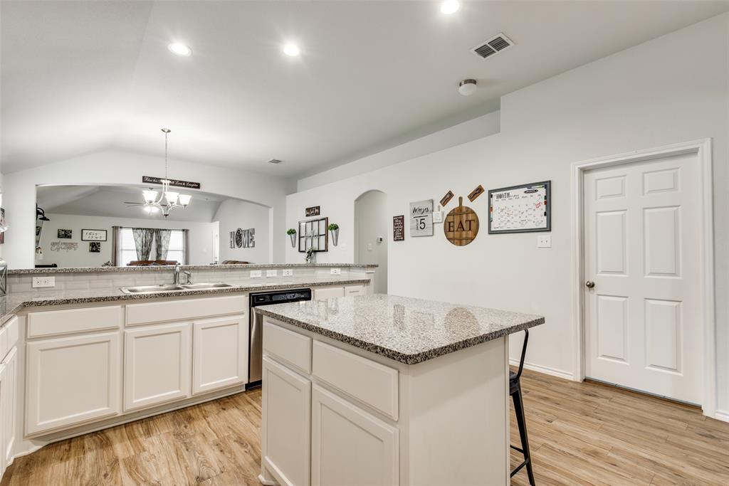 Sold Property   3907 Montecristo Lane Sanger, Texas 76266 8