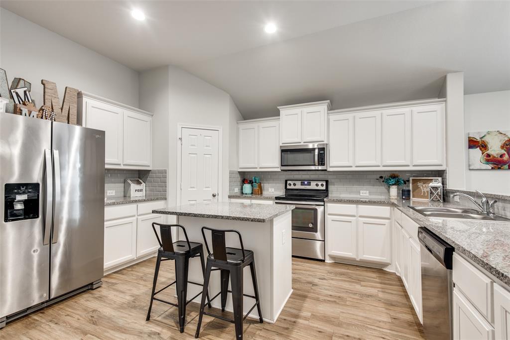 Sold Property   3907 Montecristo Lane Sanger, Texas 76266 9