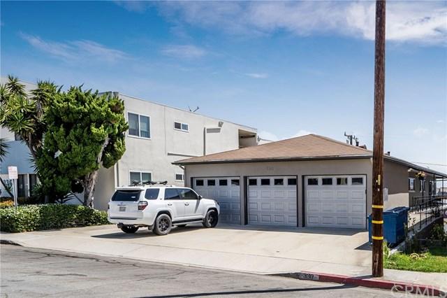 Closed   330 Bungalow Drive El Segundo, CA 90245 2