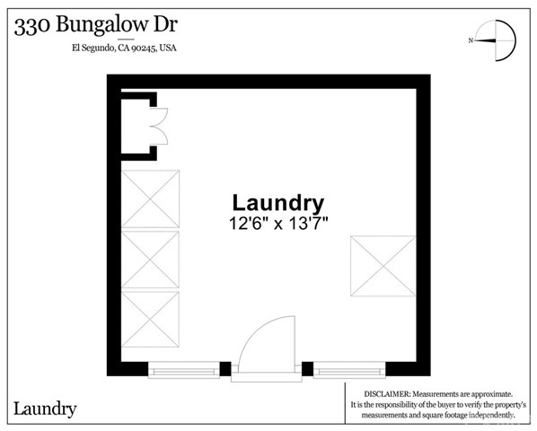 Closed   330 Bungalow Drive El Segundo, CA 90245 15