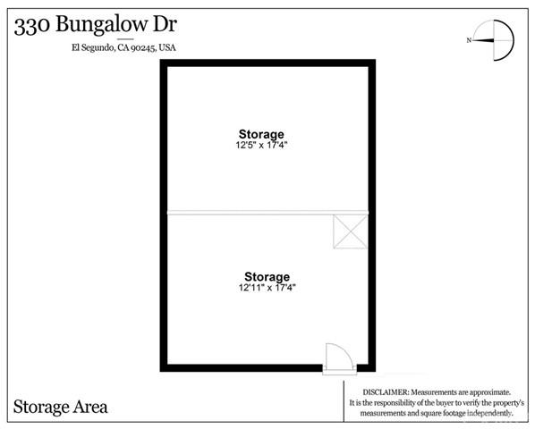 Closed   330 Bungalow Drive El Segundo, CA 90245 16