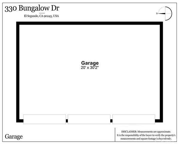 Closed | 330 Bungalow Drive El Segundo, CA 90245 14