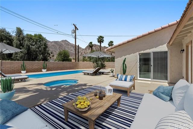 Active Under Contract   51495 Avenida Obregon La Quinta, CA 92253 13