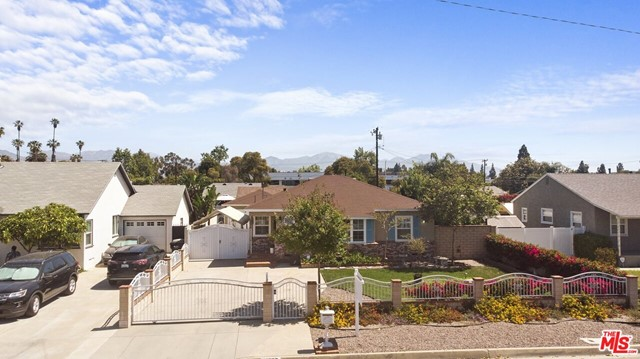 Pending | 1725 W Sherway Street West Covina, CA 91790 0
