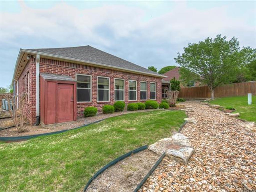 Off Market | 3325 Fairway Street Claremore, Oklahoma 74019 38