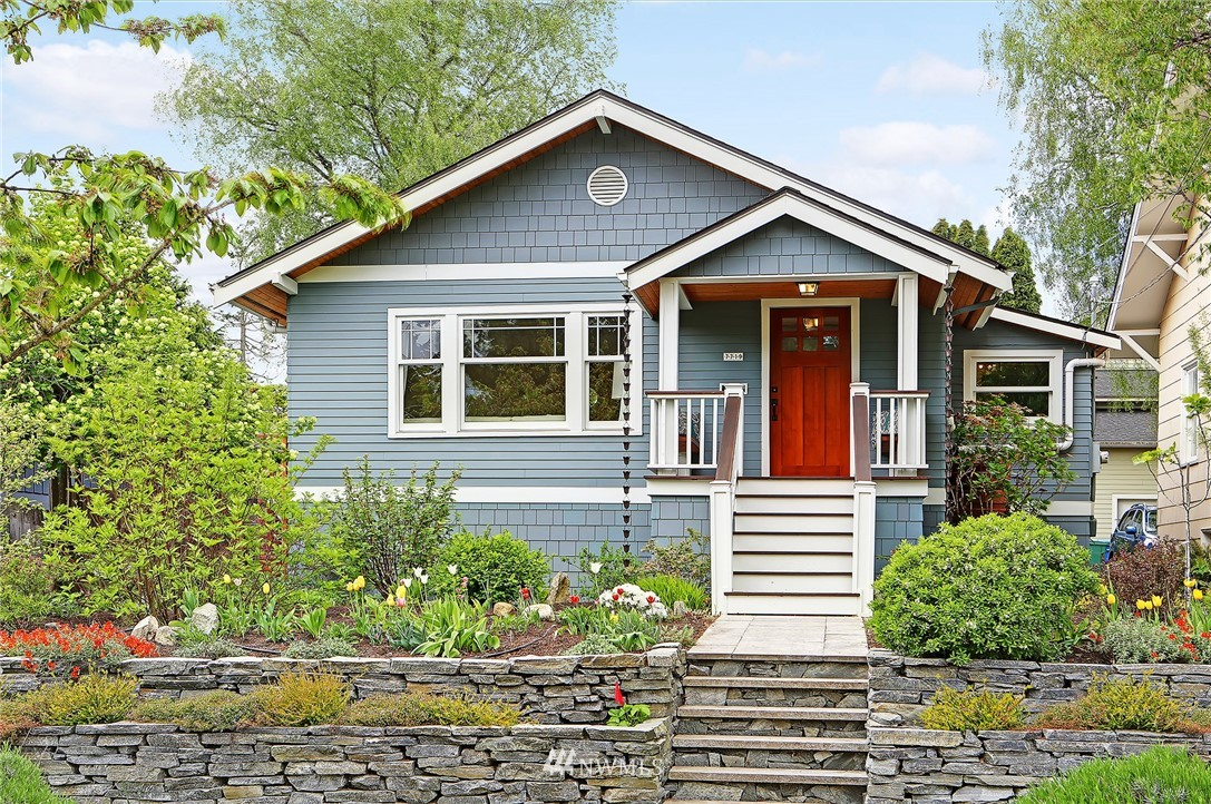 Sold Property | 7719 27th Avenue NW Seattle, WA 98117 0