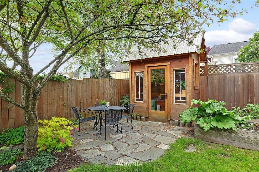 Sold Property | 7719 27th Avenue NW Seattle, WA 98117 18