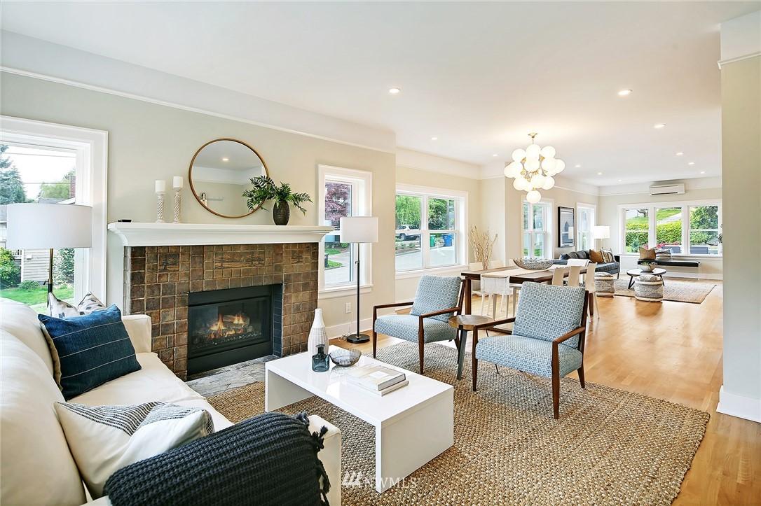 Sold Property | 6703 Fremont Avenue N Seattle, WA 98103 2
