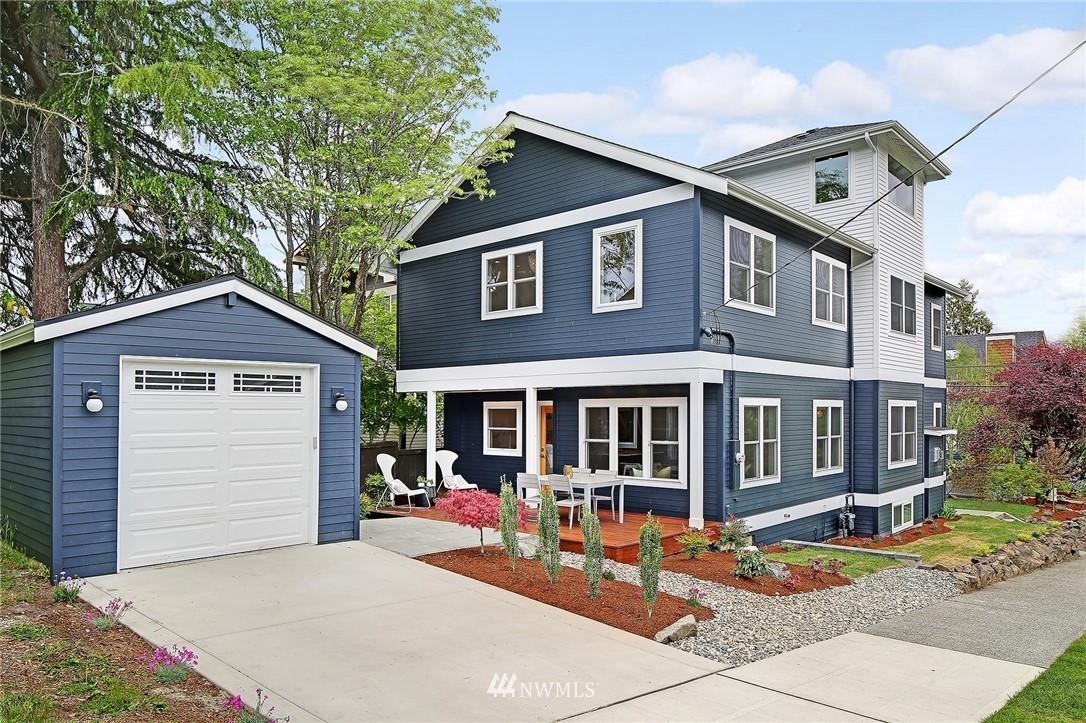 Sold Property | 6703 Fremont Avenue N Seattle, WA 98103 31