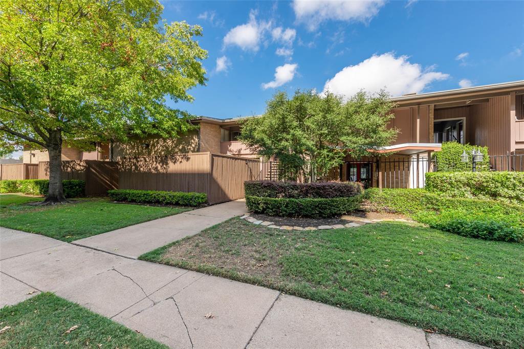 Active | 2627 Douglas Avenue #209 Dallas, Texas 75219 19