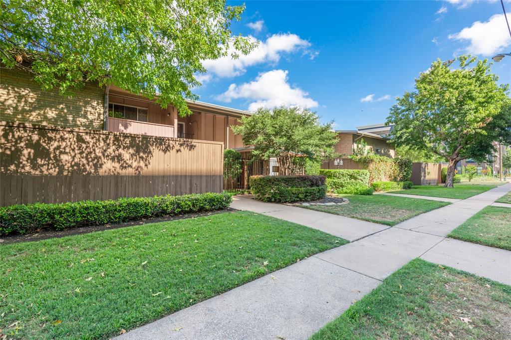 Active | 2627 Douglas Avenue #209 Dallas, Texas 75219 23