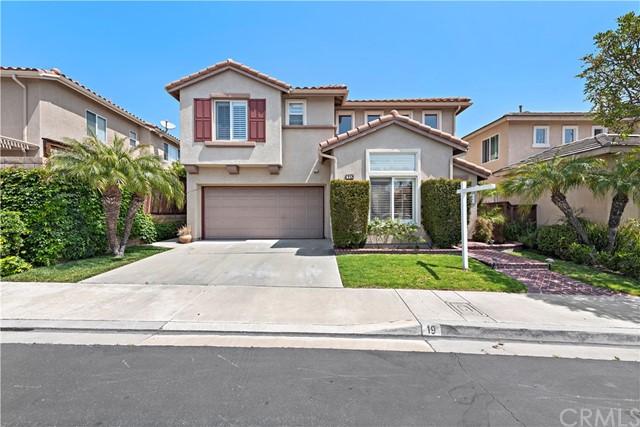 Active Under Contract | 19 Ballantree Rancho Santa Margarita, CA 92688 2