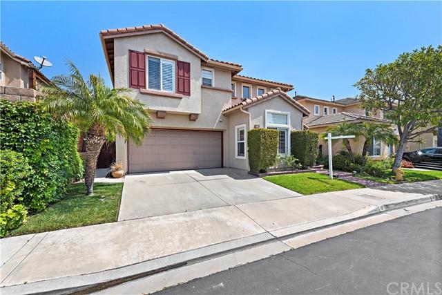 Active Under Contract | 19 Ballantree Rancho Santa Margarita, CA 92688 3