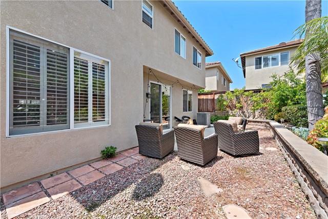 Active Under Contract | 19 Ballantree Rancho Santa Margarita, CA 92688 36