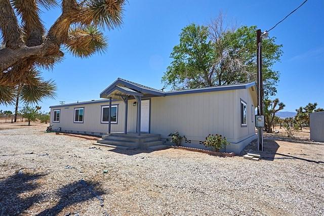 Closed   11232 Anderson Ranch Road Phelan, CA 92371 0