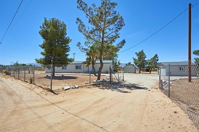 Closed   11232 Anderson Ranch Road Phelan, CA 92371 3