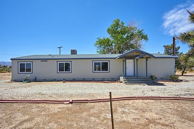 Closed   11232 Anderson Ranch Road Phelan, CA 92371 5