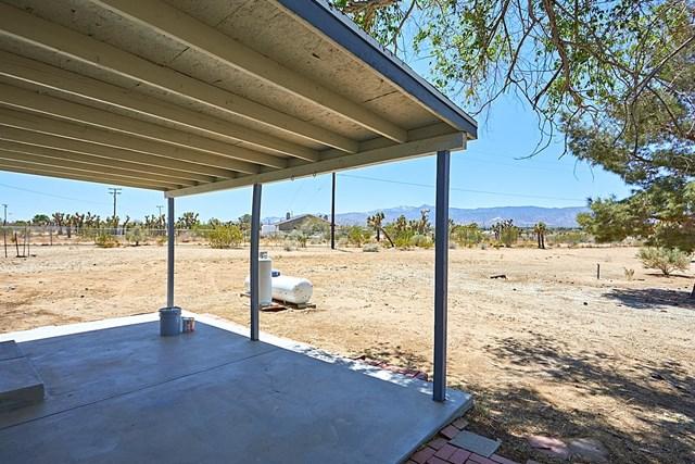 Closed   11232 Anderson Ranch Road Phelan, CA 92371 25