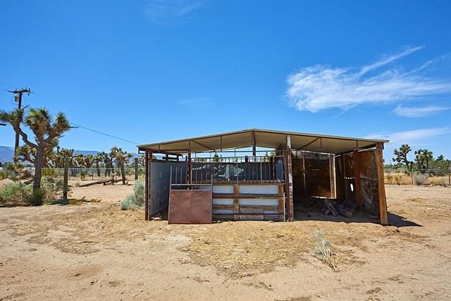 Closed   11232 Anderson Ranch Road Phelan, CA 92371 30