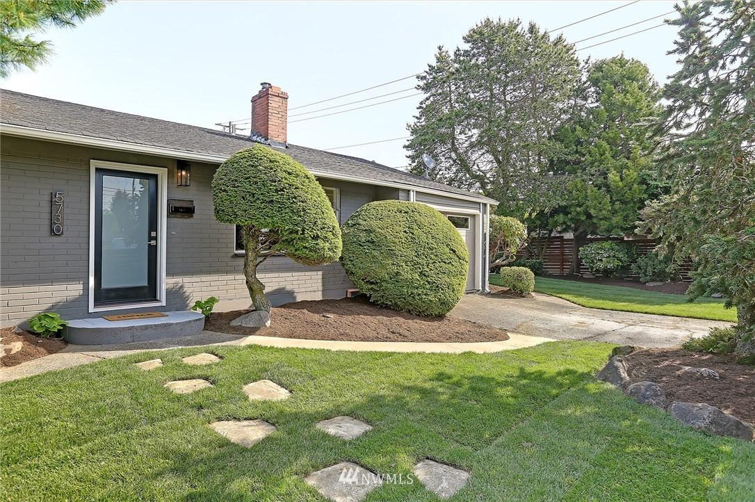 Sold Property | 5730 S Bangor Street Seattle, WA 98178 0