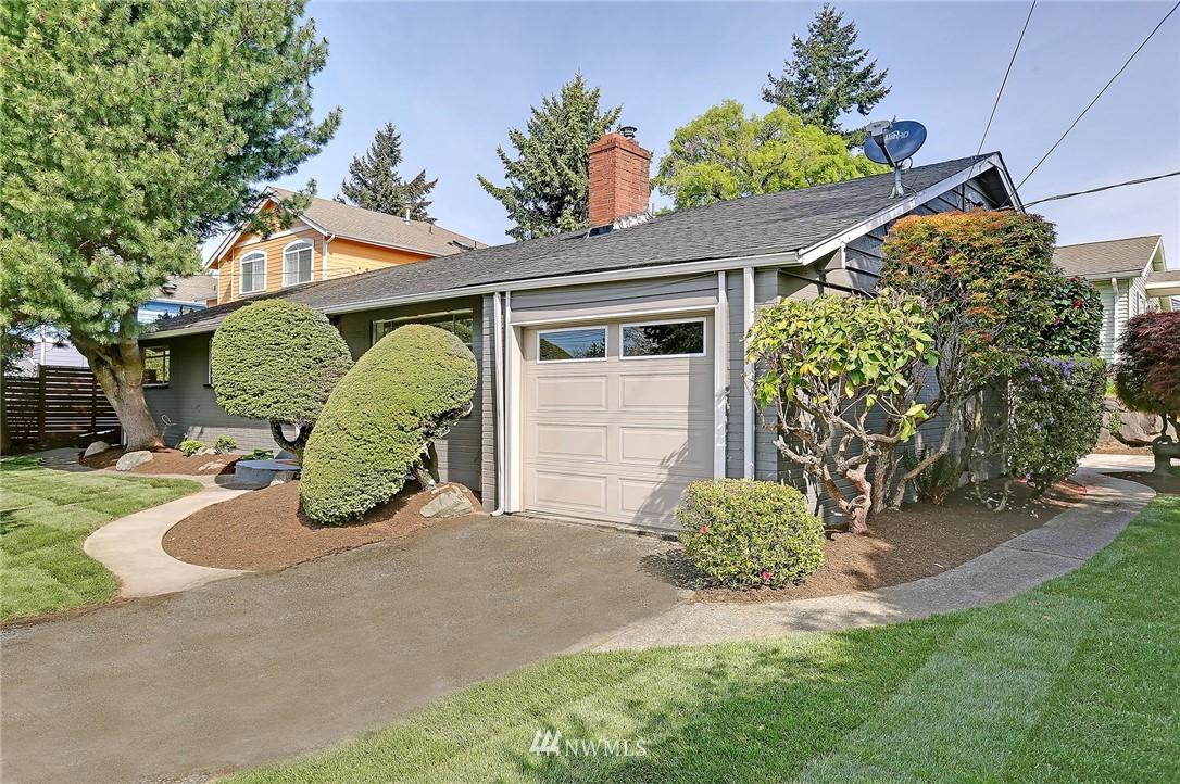 Sold Property | 5730 S Bangor Street Seattle, WA 98178 22