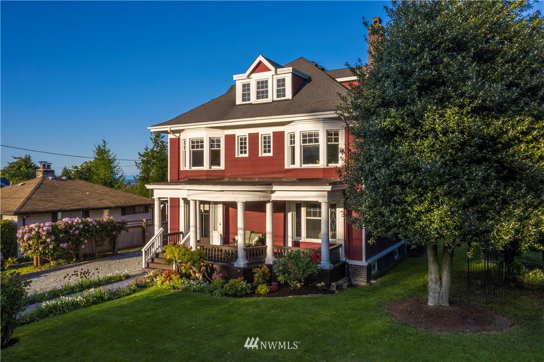 Sold Property | 1504 25th Avenue Seattle, WA 98122 0