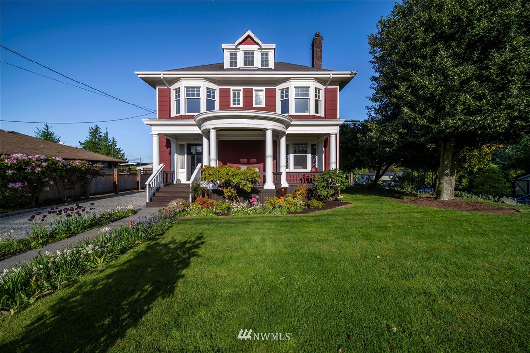 Sold Property | 1504 25th Avenue Seattle, WA 98122 1