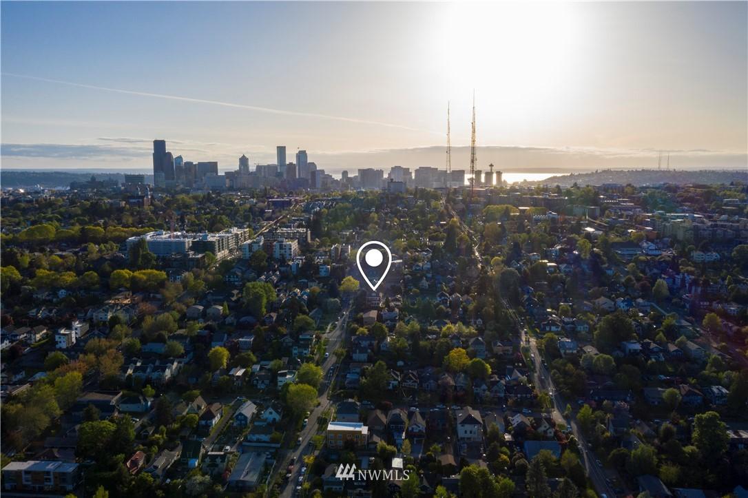 Sold Property | 1504 25th Avenue Seattle, WA 98122 39
