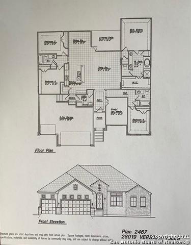 Pending | 28019 Versant Hills Boerne, TX 78015 3