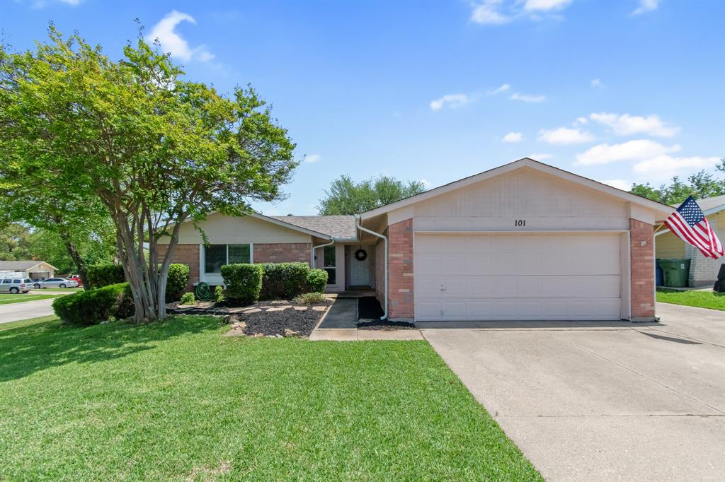 Sold Property   101 Kemper Court Lewisville, Texas 75067 0
