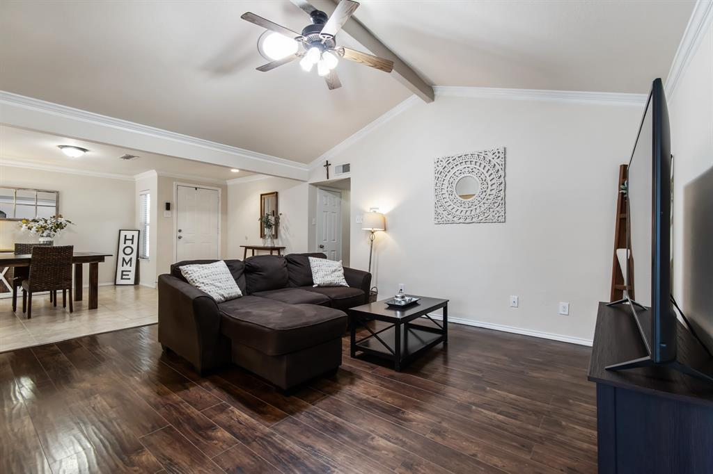 Sold Property   101 Kemper Court Lewisville, Texas 75067 12