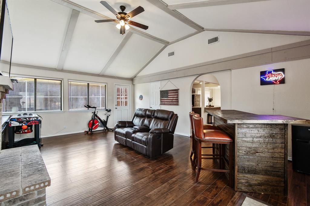 Sold Property   101 Kemper Court Lewisville, Texas 75067 17