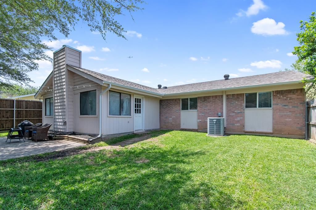 Sold Property   101 Kemper Court Lewisville, Texas 75067 31