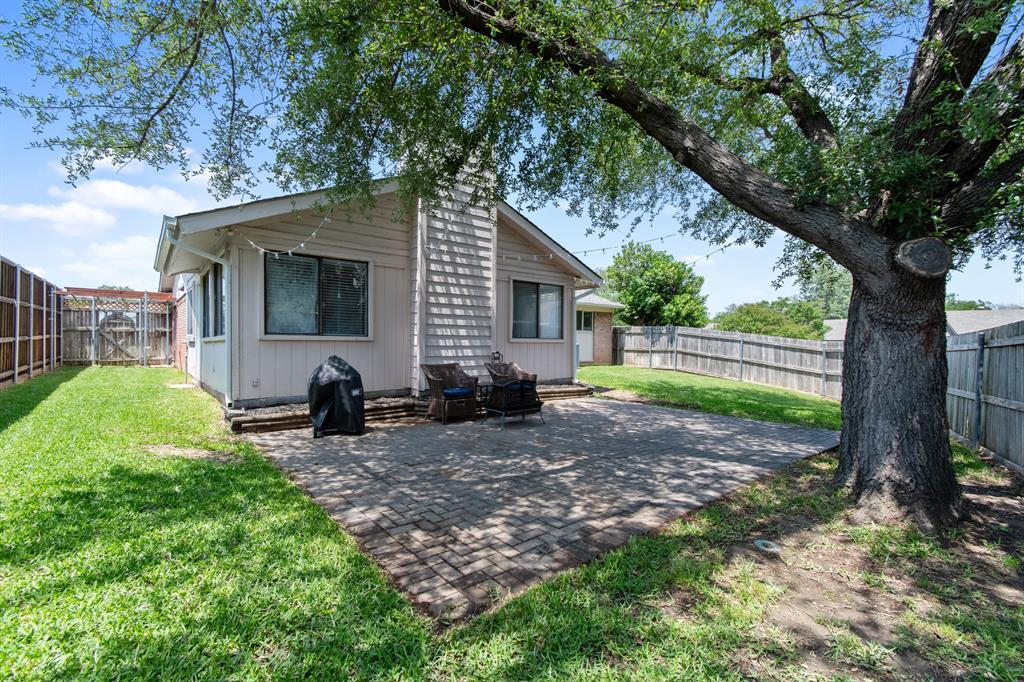 Sold Property   101 Kemper Court Lewisville, Texas 75067 32