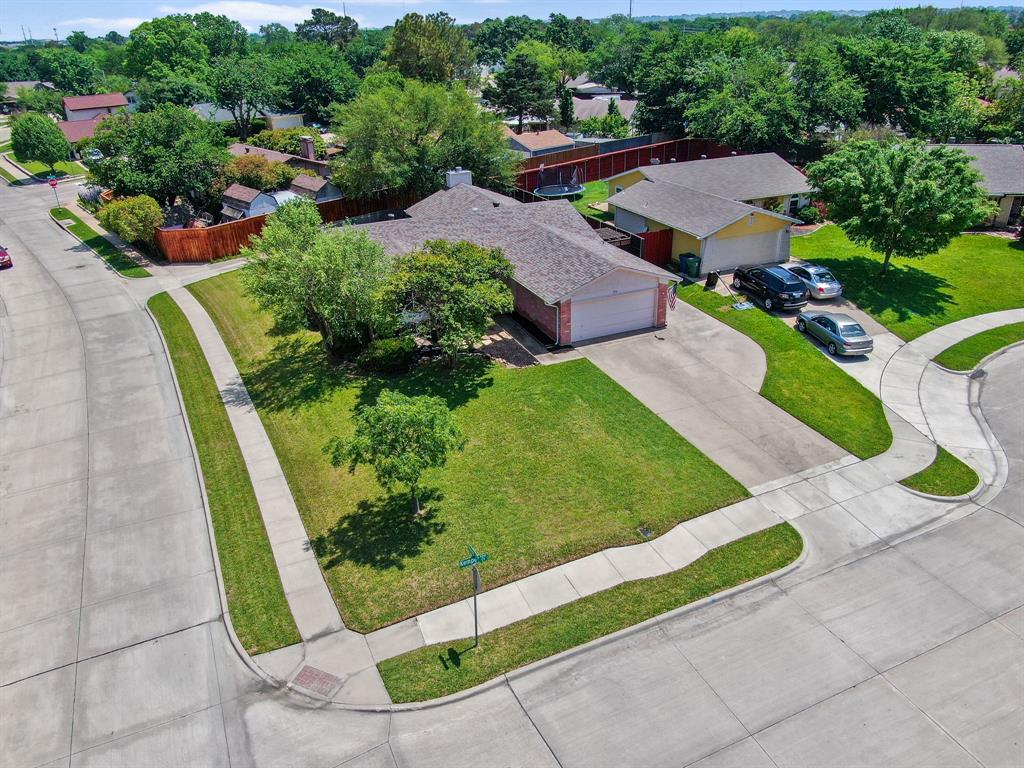 Sold Property   101 Kemper Court Lewisville, Texas 75067 33