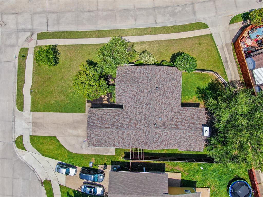 Sold Property   101 Kemper Court Lewisville, Texas 75067 34