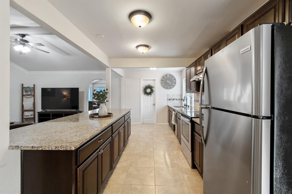 Sold Property   101 Kemper Court Lewisville, Texas 75067 8