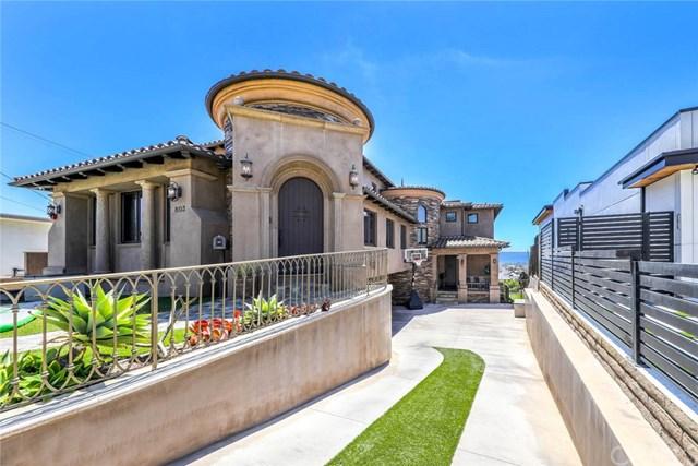 Active | 803 N Paulina Avenue Redondo Beach, CA 90277 1