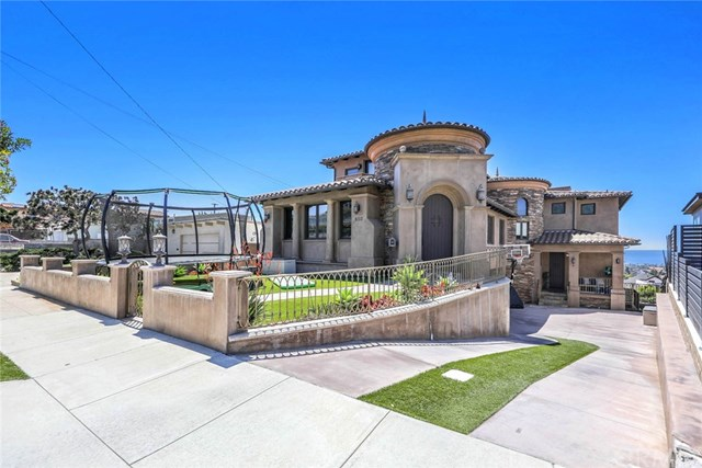Active | 803 N Paulina Avenue Redondo Beach, CA 90277 46