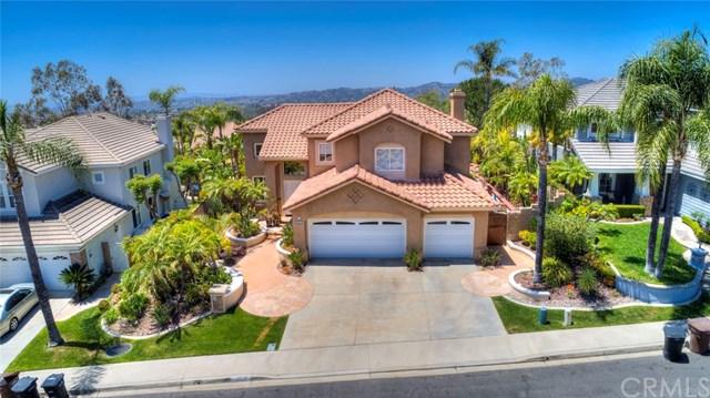 Closed | 21271 Windstream Circle Rancho Santa Margarita, CA 92679 1