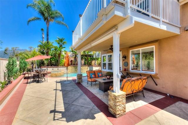Closed | 21271 Windstream Circle Rancho Santa Margarita, CA 92679 32