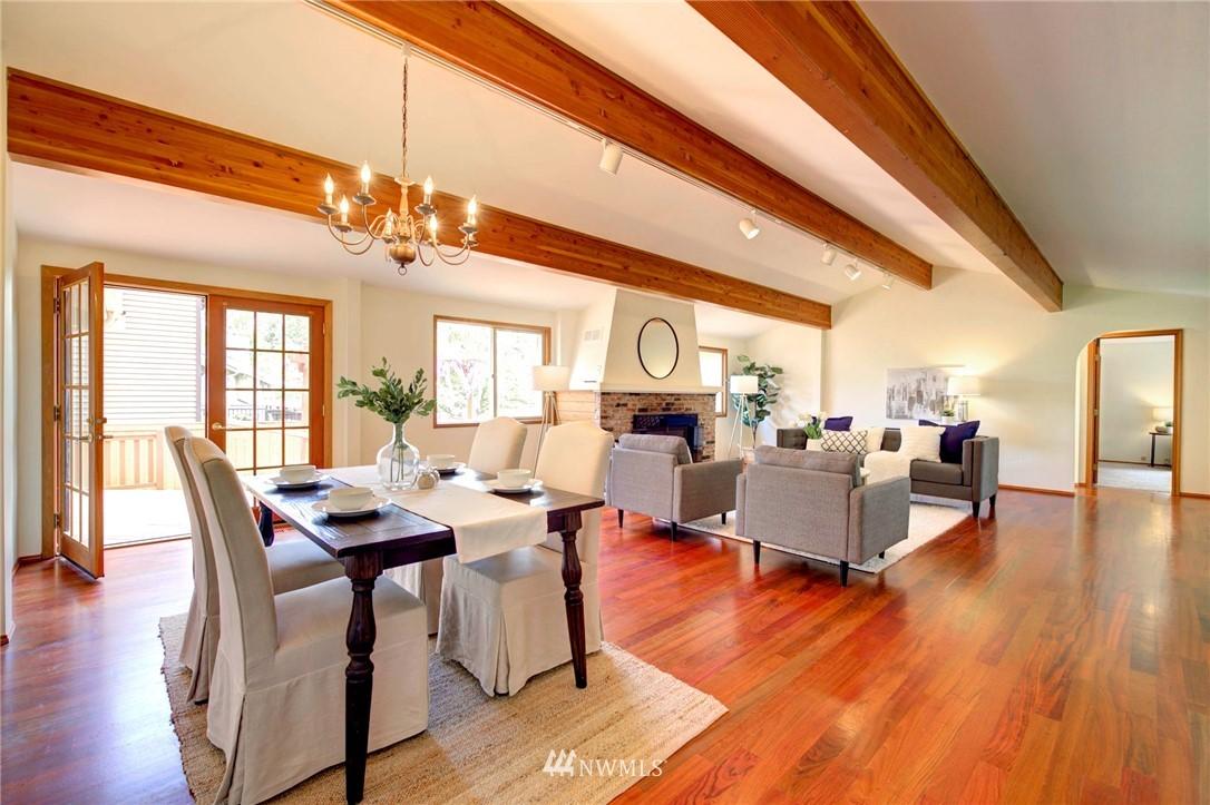 Sold Property | 8501 NE 150th Place Kenmore, WA 98028 2