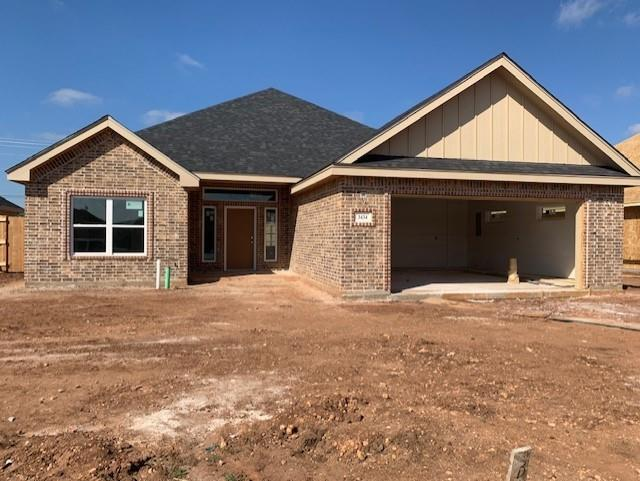 Active | 3434 Seymour Court Abilene, Texas 79606 0