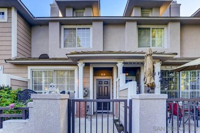 Closed | 6390 Woodrow Court #14 Chino Hills, CA 91709 0