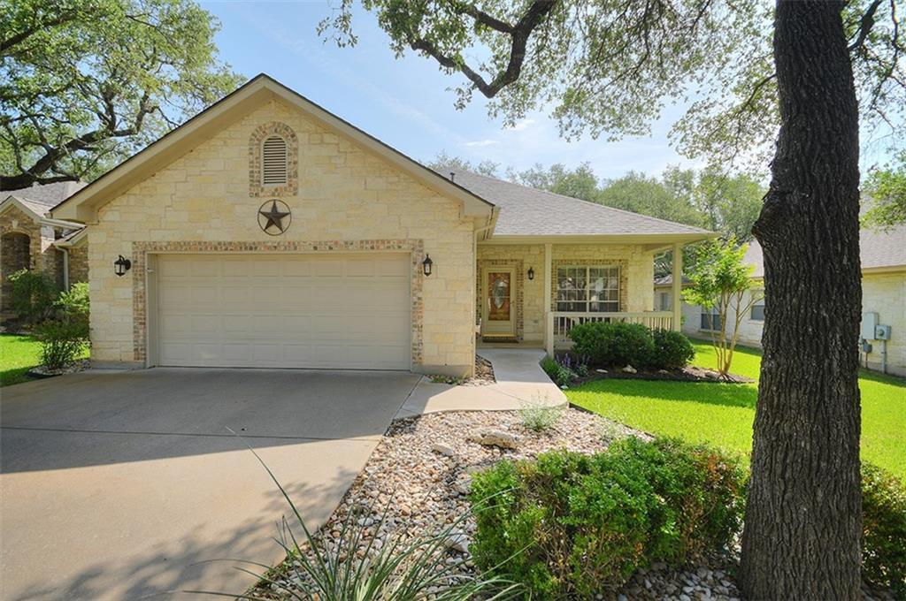 Closed | 120 Sabine Drive Georgetown, TX 78628 2