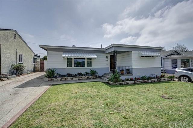 Active Under Contract | 860 Lomita Street El Segundo, CA 90245 0