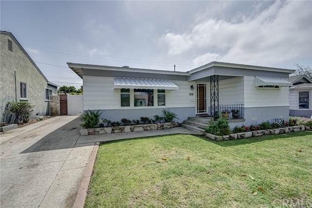 Active Under Contract | 860 Lomita Street El Segundo, CA 90245 2