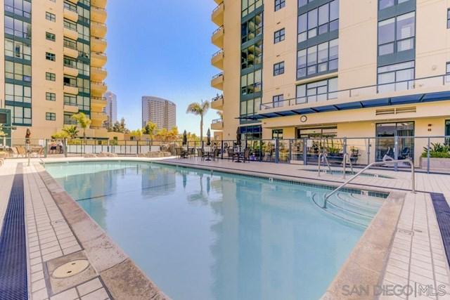 Active | 110 W Island Ave San Diego, CA 92101 25